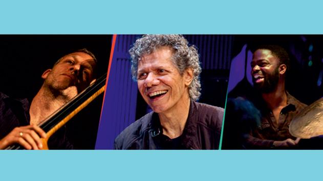 הג'אז חוגג 30: פסטיבל הג'אז אילת גאה להציג -Celebrating Israeli Jazz