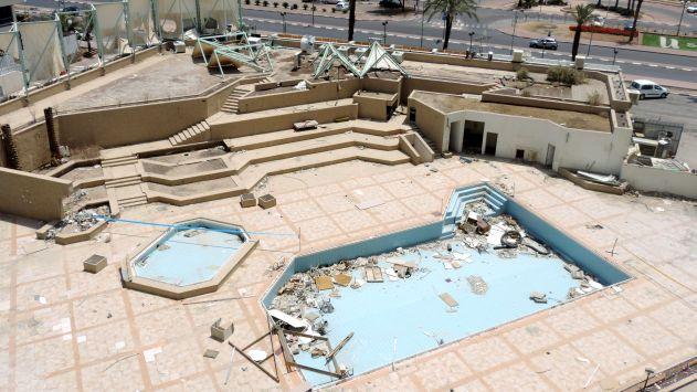 העירייה: נשקול לחייב בארנונה גם את 'יוסי אברהמי'
