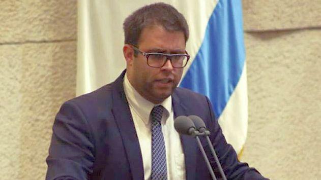 ח''כ אורן חזן מאשים: ''המשטרה הדליפה לתקשורת''