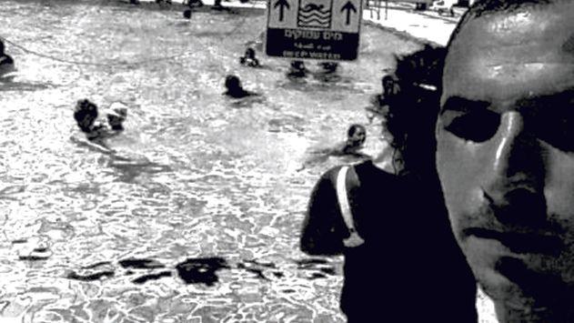 שחקן הכדורגל שדחף לבריכה אתמדריכת האירובי יתנצל ויפצה