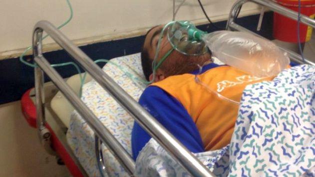 פציעה באימון 'בני אילת'לא הוכרה כתאונת עבודה