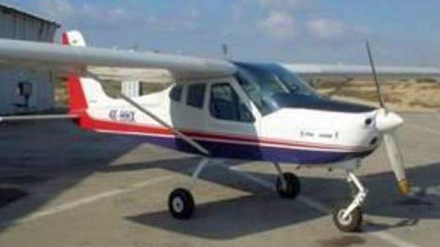 טייס חסר אחריות כמעטגרם לאסון בכביש הערבה