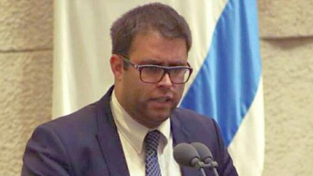 כתב אישום נגד חבר הכנסת אורן חזן