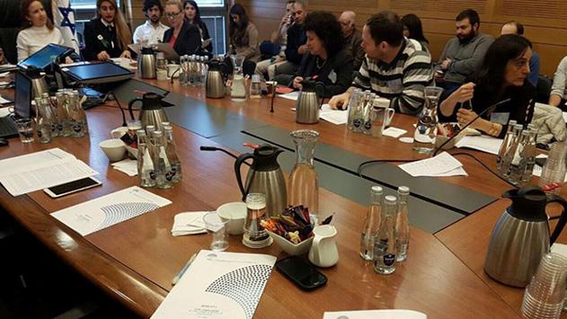 הדיון בוועדת השקיפות של הכנסת חשף : השקעה בחינוך - הודעות עיריית אילת אינן נכונות