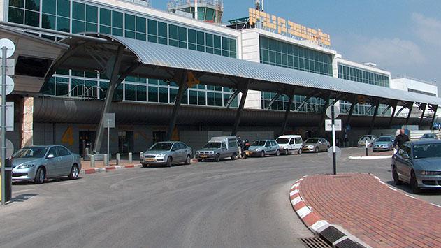 קצין אג''ם של מרחב נתב''ג במשטרה: אלימות בעיקר בטיסות לאילת