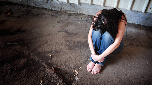 עובד זר הורשע בתקיפה מינית של עובדת