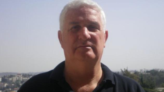 המועמד למועצת העירייה הוא החשוד בפדופיליה