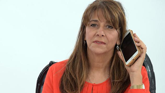 סימה נמיר בדרך לכהונה נוספת בראיון