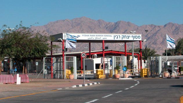 עוד מחיר שמשלמים תושבי אילת בשל העסקתם של עובדים ירדנים?