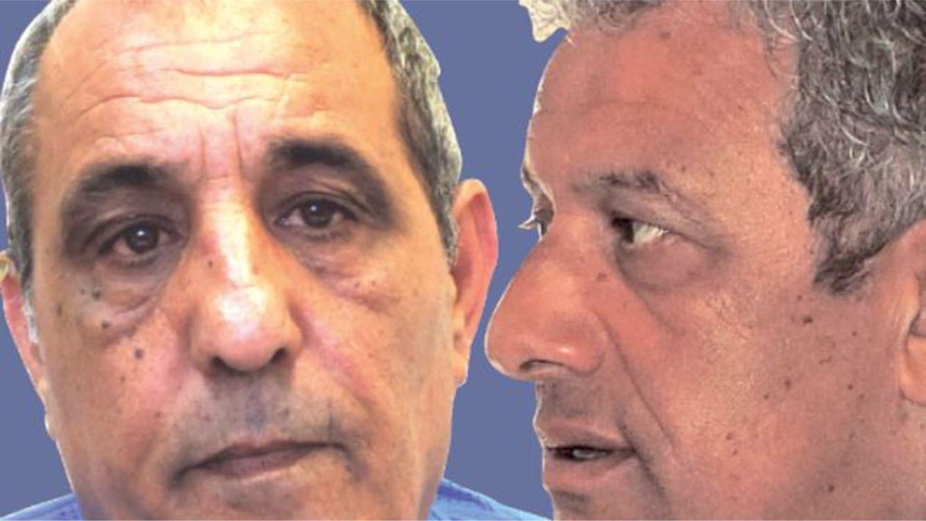 ציון סוויסה למאיר יצחק הלוי: ''בוא נלך לפשרה כמו עם לימור להב''