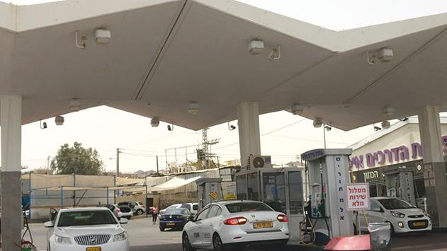 מי בודק לנו את הדלק?