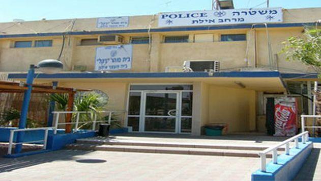 שבע שנים לאחר הנחת אבן הפינה טרם החלו העבודות על תחנת המשטרה החדשה