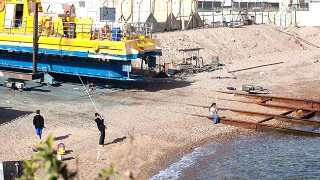 יו''ר הוועדה המחוזית על העבודות במימשה הנמל: ''אנחנו משתפים פעולה עם מצב לא חוקי''