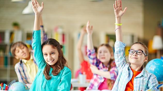 בשנת תשע''ו נרשמה עלייה ברוב מדדי החינוך