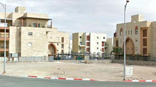 אושרה הקצאת שטח עבור בניית  בית כנסת חדש לתושבי שכונת שחמון