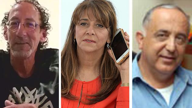 חכ''א: נגיש תביעת דיבה כנגד  מרואן נופי ו''מוכר הסיגריות''
