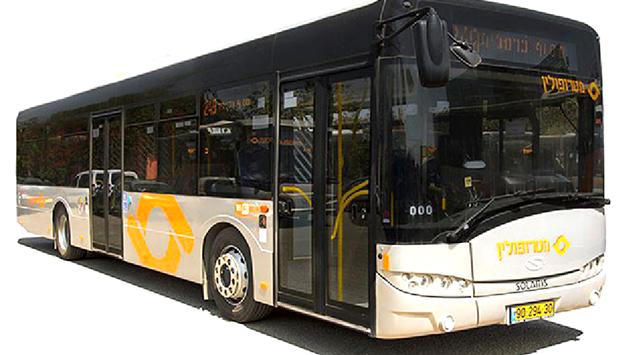 הופסקה פעילות קו האוטובוס של מטרופולין לאילת