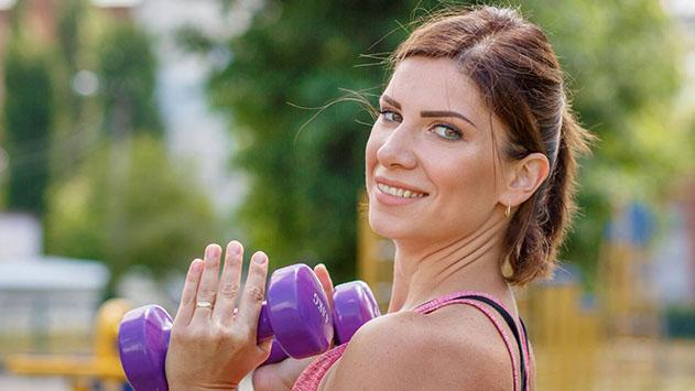 קורס התעמלות לנשים בהיריון עם אלינה גוזינובה