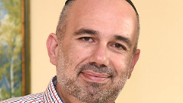 המועמד לראשות העירייה, עו''ד יצחק מויאל ''אהייה ראש העיר והסטטוס קוו של אילת ישמר''