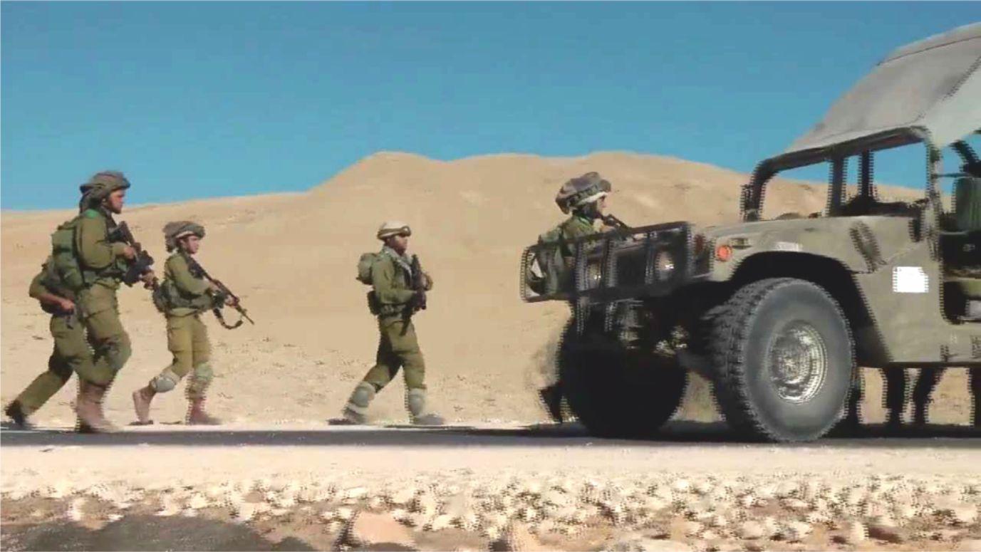 בצה''ל מפתים אנשי קבע לשרת באזור ולעבור לאילת