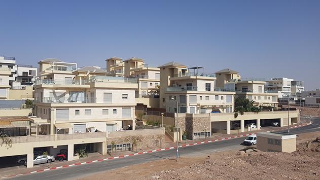 דיירי רחוב התבלינים: ''פרויקט מחיר למשתכן יוריד את שווי דירותנו''
