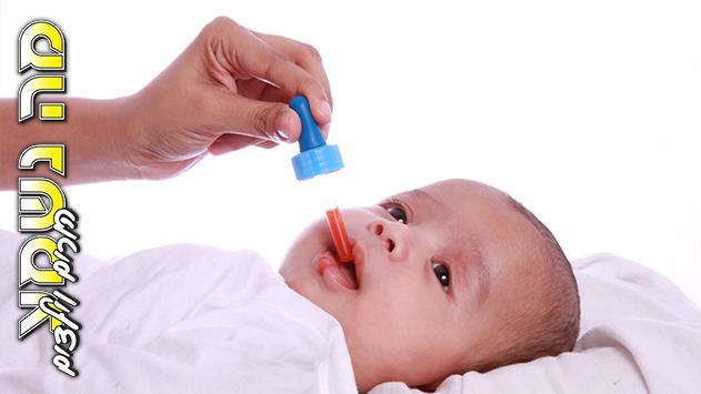 קטנטנים - ברזל בתינוקות