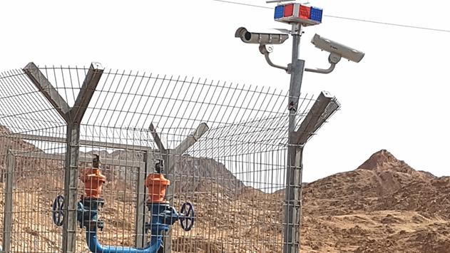 נהגים הזהרו: המשטרה  התקינה מצלמות בכביש העוקף