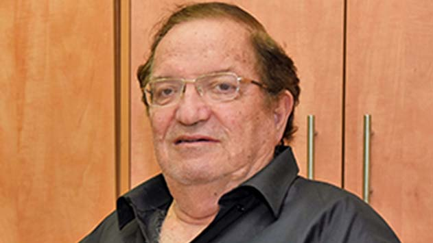 גדי כץ יו''ר מרכז יום לקשיש מאיים לסלק את ניצולי השואה