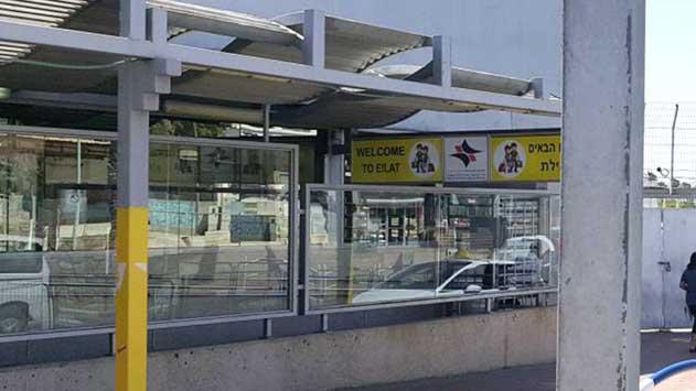 מחדל: עמדת המכס בשדה התעופה אינה מאוישת