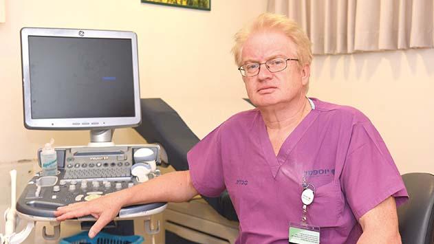 מנהל מחלקת הנשים והיולדות החדש ב'יוספטל': ''גיוס רופאים חדשים נמצא בראש סדר ההעדיפויות שלי''