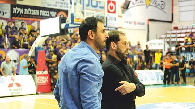 הפתעה מרה: רשת פתאל הודיעה כי לא תחדש את חסותה על קבוצת הכדורסל
