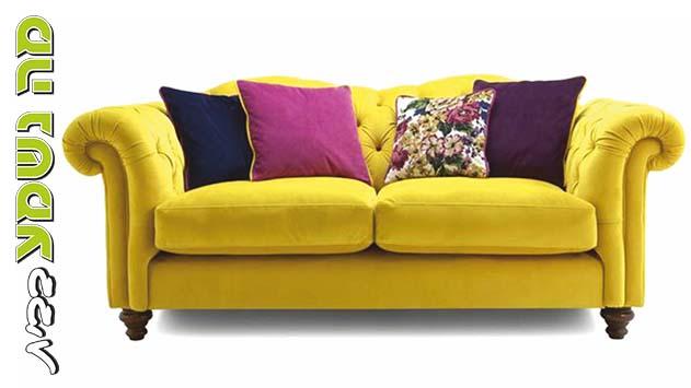 צבע - כבוד לצהוב