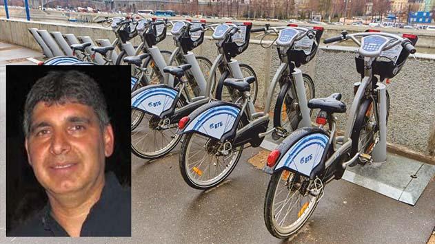החל מאוקטובר - אופניים להשכרה גם באילת
