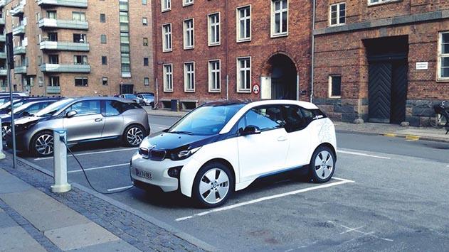 בקרוב: עמדות טעינה לרכב חשמלי באילת ובערבה