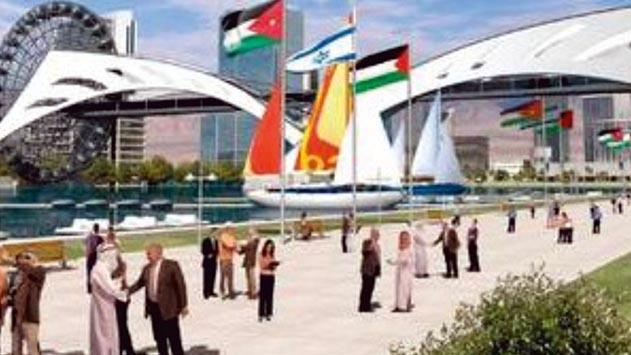 זניחת פרויקט תעלת הימים תעלה לישראל ביוקר