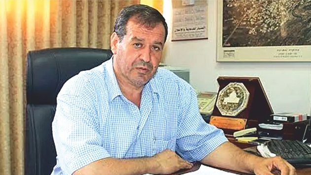 העליון החמיר בעונשו של ראש עיריית עראבה לשעבר מופרזת באילת שנתפס נוהג במהירות מופרזת באילת