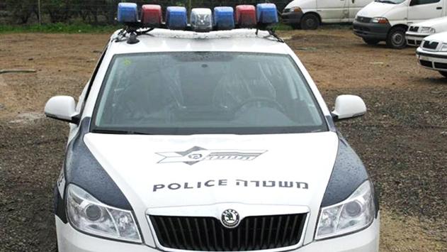 משטרת אילת הגבירה אכיפה במלחמתה בבריונות כביש
