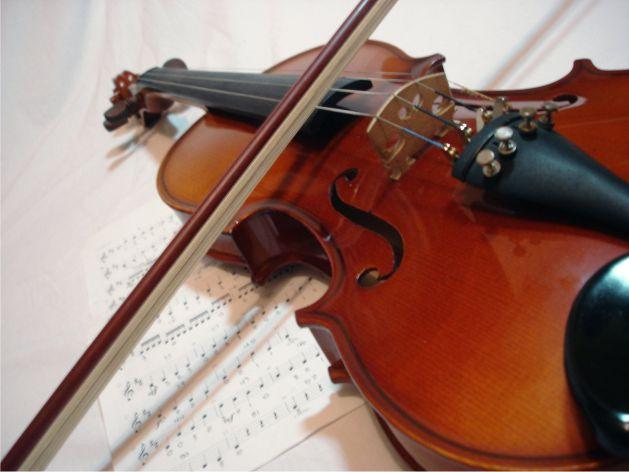 ערב כינור