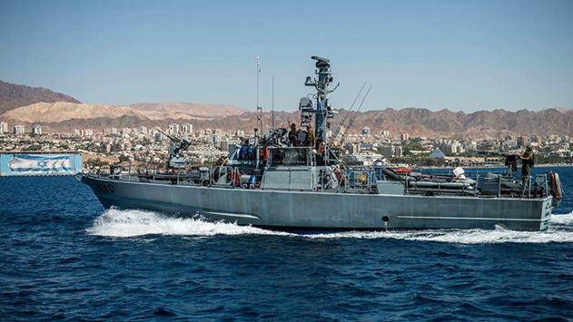 בסיס זירת ים סוף באילת זוכת בפרס הרמטכ''ל
