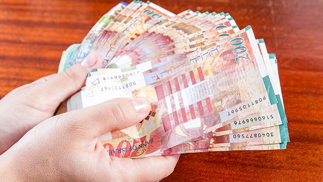 תלונה: הורי תלמידי כתות י'א מתלוננים  על גביית כספים מילדי הגדנ''ע