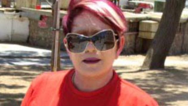 אורלי פיסטול: ''ביבי בגד באילת, הפעם מצביעים כחול לבן''