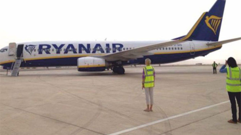 נמשכת קריסת תיירות החוץ לאילת: חברת ריינאייר ביטלה טיסות לארבעה יעדים