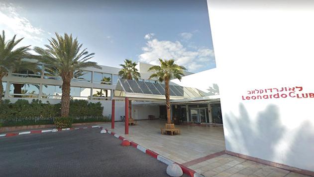 מלון לאונרדו קלאב מבקש תוספת של 150 חדרים