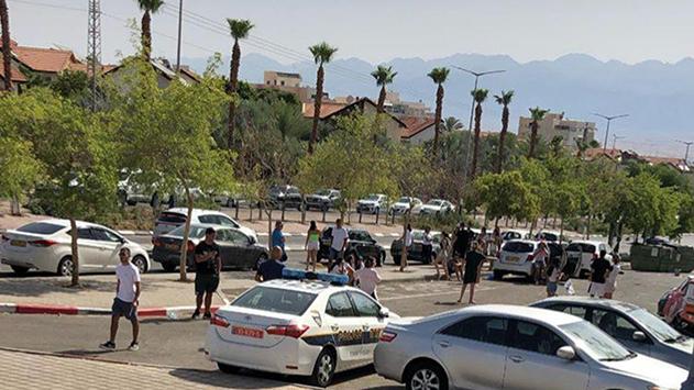 כניסתם של תלמידי י'ב ברבין נאסרה ביום האחרון ללימודים