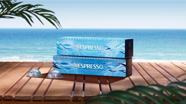 נספרסו מביאה את הקיץ האוסטרלי לחופי ישראל