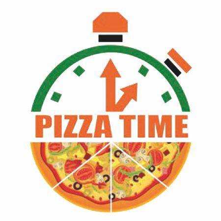 כל שעה ביממה היא PIZZA TIME