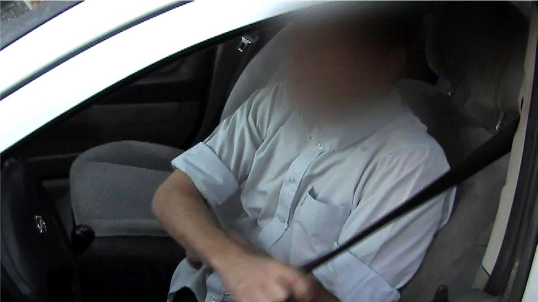 עליה של 23% בחלוקת דוחות בגין אי חגירת חגורות בטיחות