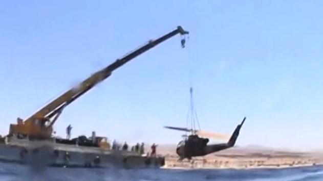 הנשק התיירותי החדש של  עקבה: מוזיאון צבאי תת ימי