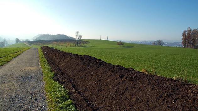 איך מייצרים קומפוסט איכותי לחקלאות?