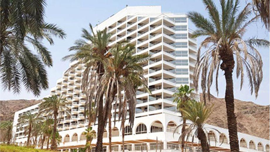 הבעלים של מלון הנסיכה תובע 10 מיליון שקל